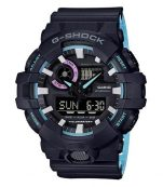 CASIO G-SHOCK GA-700PC-1A