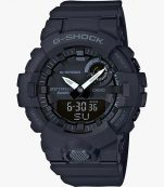 CASIO G-SHOCK GBA-800-1A BLUETOOTH