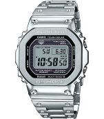 CASIO G-SHOCK GMW-B5000D-1 BLUETOOTH