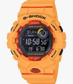 CASIO G-SHOCK GBD-800-4D BLUETOOTH