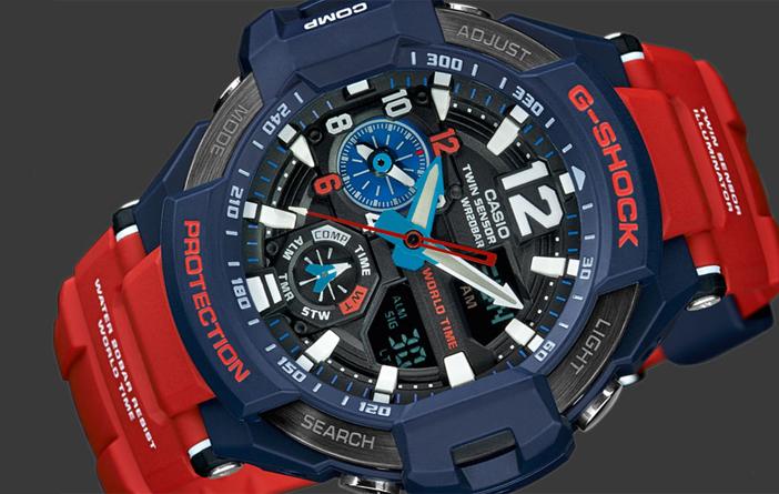 G-Shock-Twin-Sensor-GA1100-2A-Gravitymaster-2