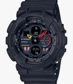 CASIO G-SHOCK GA-140BMC-1A