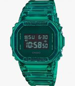 CASIO G-SHOCK DW-5600SB-3