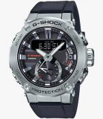 CASIO G-SHOCK GST-B200-1A CON BLUETOOTH
