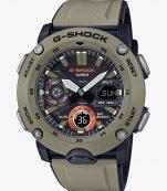 CASIO G-SHOCK GA-2000-5A CARBONO