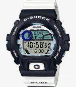 CASIO G-SHOCK GLX-6900SS-1D CON GRAFICO DE MAREAS