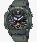CASIO G-SHOCK GA-2000-3A CARBONO