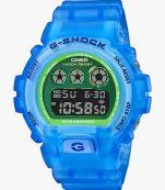 CASIO G-SHOCK DW-6900LS-2