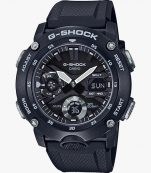 CASIO G-SHOCK GA-2000S-1A CARBONO