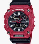 CASIO G-SHOCK GA-900-4A