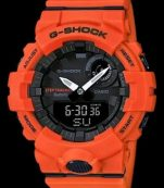 CASIO G-SHOCK GBA-800-4A BLUETOOTH