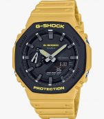 CASIO G-SHOCK GA-2110SU-9A CARBON