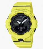 CASIO G-SHOCK GBA-800-9A BLUETOOTH